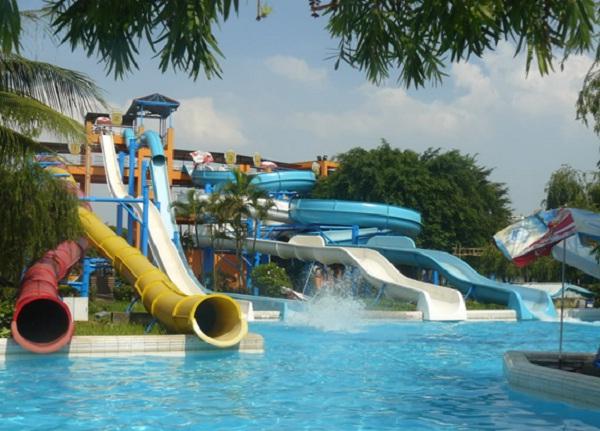 Dam-Sen-Water-Park